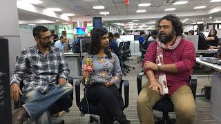 Live on 'RSS की गोद में मुस्लिम पर्सनल लॉ बोर्ड, BJP के इशारे पर कर रहा काम' - AAJTAKTV