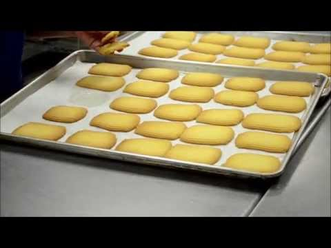 How to bake a delicious butter cookie