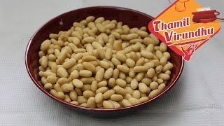 Chettinadu uppu seedai recipe – seedakkai – Evening snack