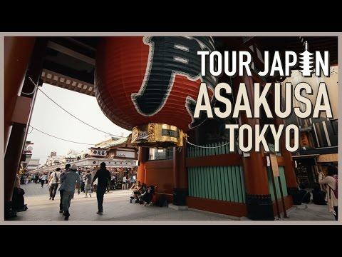 Tokyo's Most Popular Temple: Sensō-ji in Asakusa (guide)