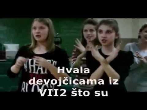 Ne Rugaj Se - Osnovna škola Crvenka