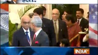 President Obama seal Indo-US nuke deal - INDIATV