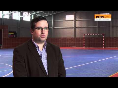 FRISOMAT Portugal – Testimonial by Remedies Parish
