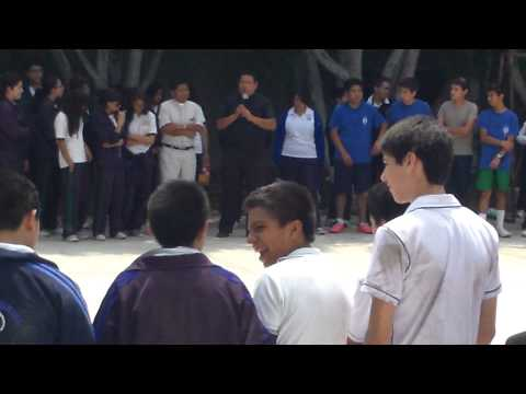Colegio Alma Muriel - Secundaria, Qro