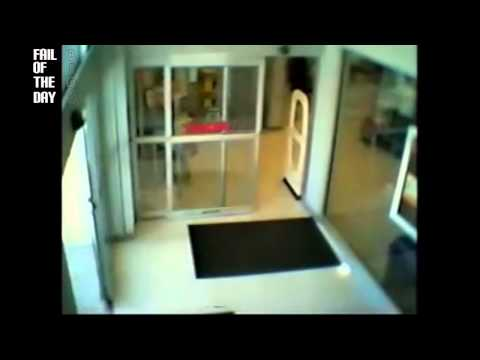 Automatic Door FAIL