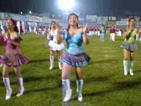 Banda Escolar de Coatepeque.wmv
