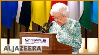 🇬🇧 Queen Elizabeth wants Prince Charles to head Commonwealth | Al Jazeera English - ALJAZEERAENGLISH