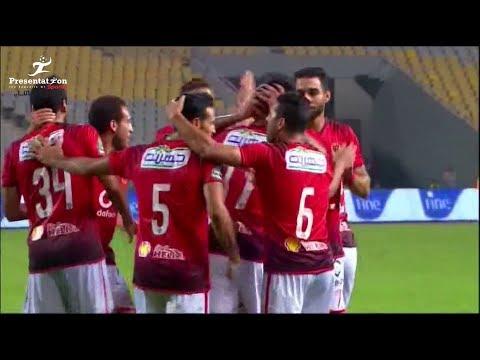 أهداف مباراة الأهلي vs المصري | 2 - 0 الجولة الـ 28 الدوري المصري 2017 - 2018 - عربي تيوب