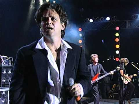 John Mellencamp - Lonely Ol' Night (Live at Farm Aid 1995)