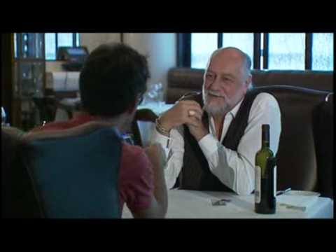 Mick Fleetwood Interview, Dec 2009