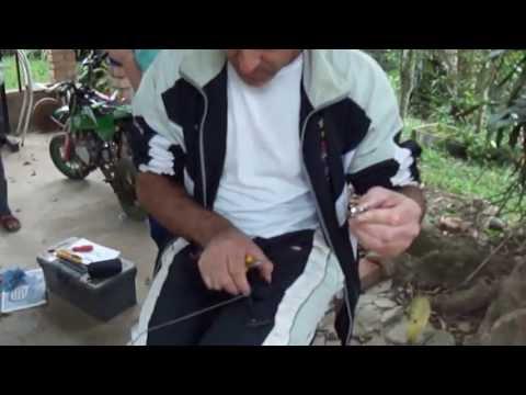 como arrumar a mola  recoil do automodelo