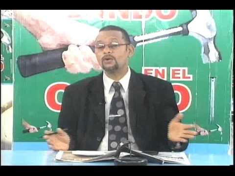 DANDO EN EL CLAVO TV 30 DE DICIEMBRE DEL 2011- 2 DE 4