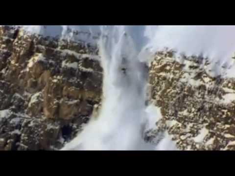 Второе рождение: Выживший под лавиной!
