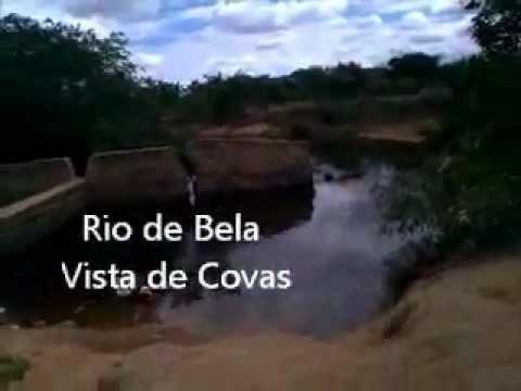 BELA VISTA DE COVAS (ITIÚBA-BA)