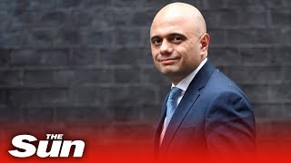Sajid Javid sets out immigration policy post-Brexit - THESUNNEWSPAPER