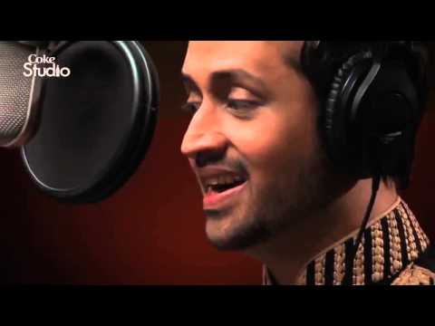 Channa - Atif Aslam (2014) Coke Studio Official Video 720p