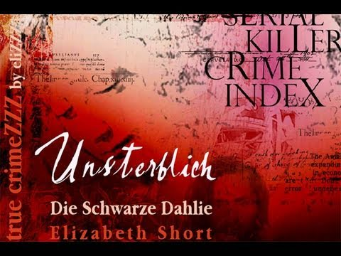 nadelspiel * True Crime * Black Dahlia * Teil 2