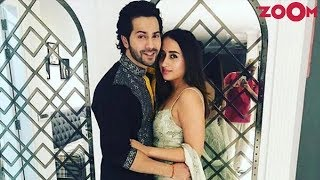 Varun Dhawan to postpone his wedding with Natasha Dalal? | Bollywood Gossip - ZOOMDEKHO