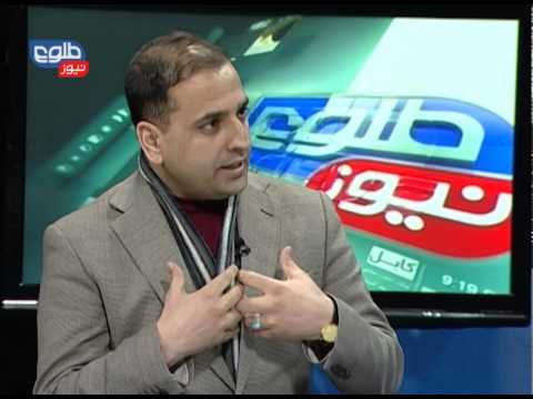 TOLOnews 10 PM News 15 March 2014
