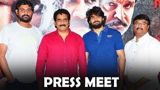 RX100 Movie Press Meet | Kartikeya | Payal Rajput | TFPC - TFPC