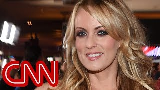 Polygraph: Stormy Daniels was being truthful about Trump - CNN