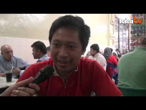 Taja  Che Ta bersalin: Baik taja orang miskin, kata warga kota