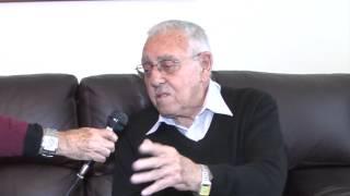 T01E84: Cabeção, antigo goleiro do Corinthians