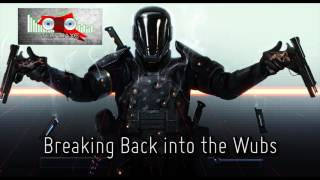 Royalty Free Breaking Back into the Wubs:Breaking Back into the Wubs