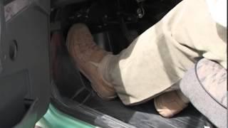 Уроки вождения . Как быстро научиться водить автомобиль - 1