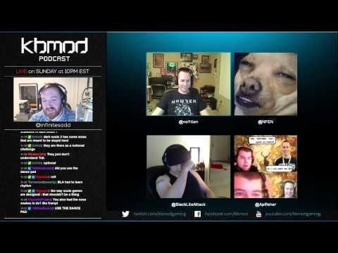 KBMOD Podcast - Episode 162