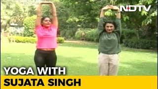 Every Day Should be International Yoga Day, Says Avid Practitioner - NDTV