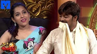 Sudigali Sudheer & Team Performance - Sudheer Skit Promo - 5th April 2019 - Extra Jabardasth - MALLEMALATV