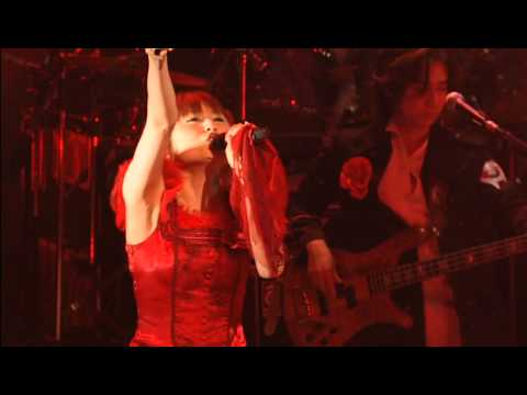 Sound Horizon - Hi iro no Fuusha [TTE III Live Day 1]