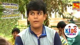 Mischievous Tapu  | Tapu Sena Special | Taarak Mehta Ka Ooltah Chashmah - SABTV
