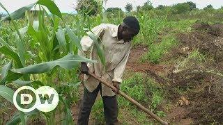 Refugee influx increases strain on Uganda's resources   DW English - DEUTSCHEWELLEENGLISH