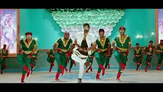 Jawaan : Bomma Adhirindi Song Promo  - Sai Dharam Tej, Mehreen Pirzada - DILRAJU