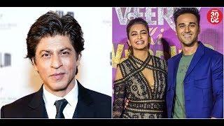 SRK Reveals His Newfound Love | 'Veere Ki Wedding' Team Gets A Legal Notice - ZOOMDEKHO