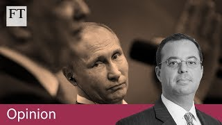 Outrage over Trump-Putin meeting raises impeachment question - FINANCIALTIMESVIDEOS