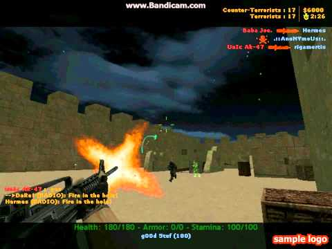 قصة مذبحة تكسس#counter strike