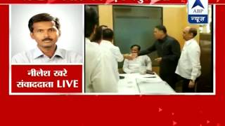 Cong leader proposed supporting Shiv Sena but we rejected it: Ajit Pawar, NCP - ABPNEWSTV