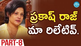 Actress Disco Shanti Exclusive Interview Part #8    Talking Movies With iDream - IDREAMMOVIES