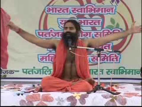 Rastra Nirman Sava | Swami Ramdev |  Madhapur, UP - 13 March 2014 - Part 6
