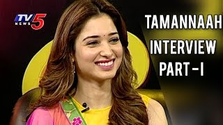 Tamannaah and Varun Sandesh Exclusive Interview | Life is Beautiful