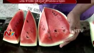 TTD Bans Watermelon In Tirumala || TTD Variety Restrictions || NTV - NTVTELUGUHD