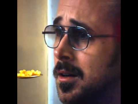 Ryan Gosling won't eat his cereal (best of)