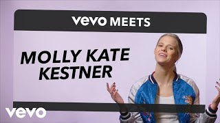 Molly Kate Kestner - Vevo Meets: Molly Kate Kestner - VEVO