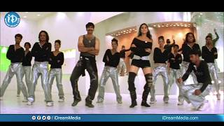 Dooranga Video Song - Vikramarkudu Movie || Ravi Teja, Anushka Shetty || M M Keeravani - IDREAMMOVIES