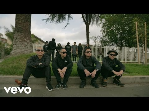 Far East Movement - Far East Movement Feat. Riff Raff