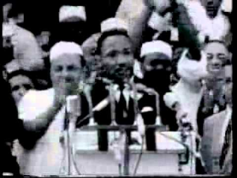 "martin luther king, jr.,  ""i have a dream"" speech -jyR8h9iimw4"