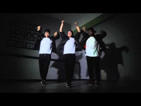 Sex You - Akie Poblete Choreography
